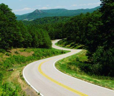 Arkansas Good Roads Highway 7