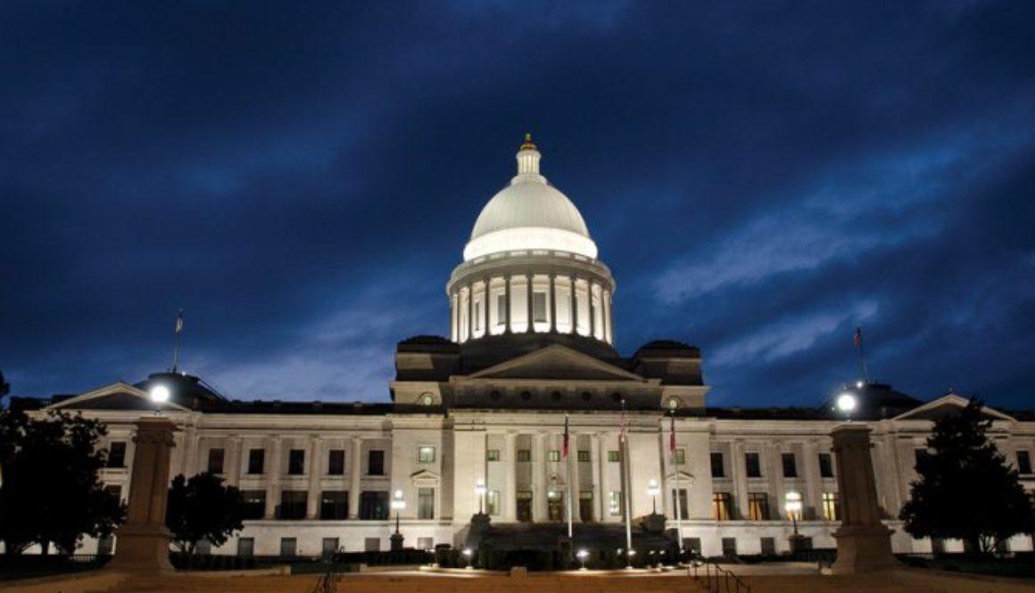 State Capitol Legislative Preview