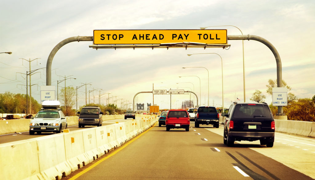 Toll Road