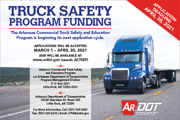 ArDOT_SafetyProgramAd_2021_GoodRoads_halfpage_1-21-21