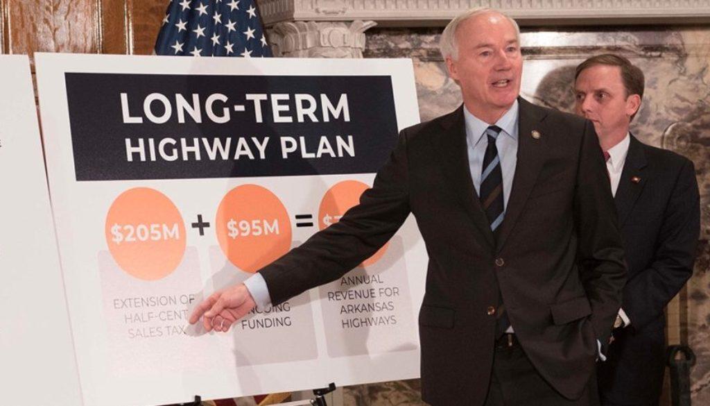 Good Roads Governor Highway Program