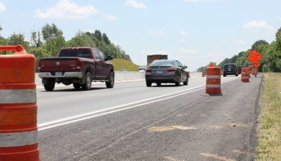 Good Roads Highway Construction