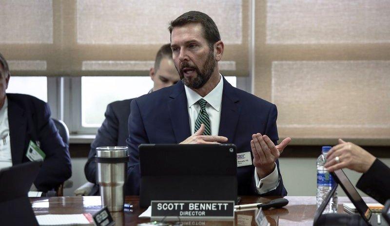 Good Roads Scott Bennett Highway Funding