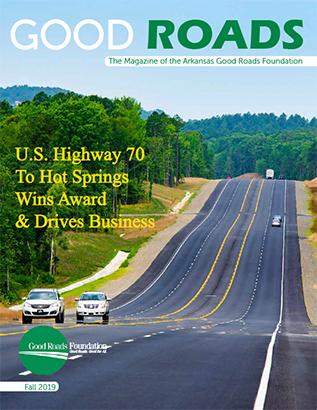 Good Roads Magazine - Summer 2019