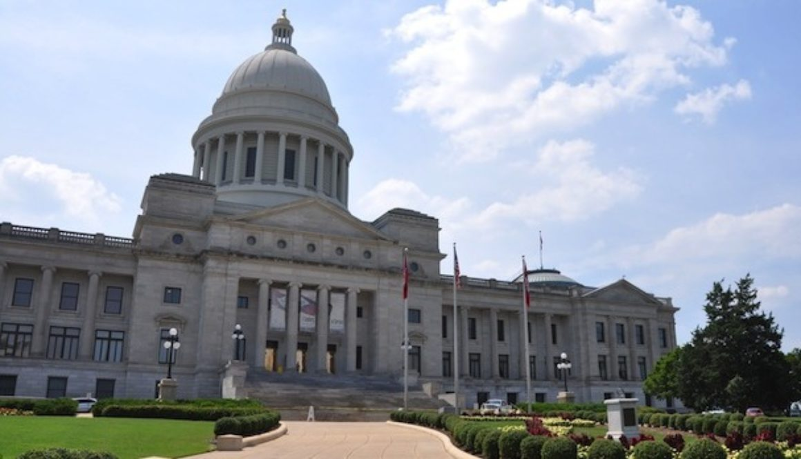 arkansas-capitol-building