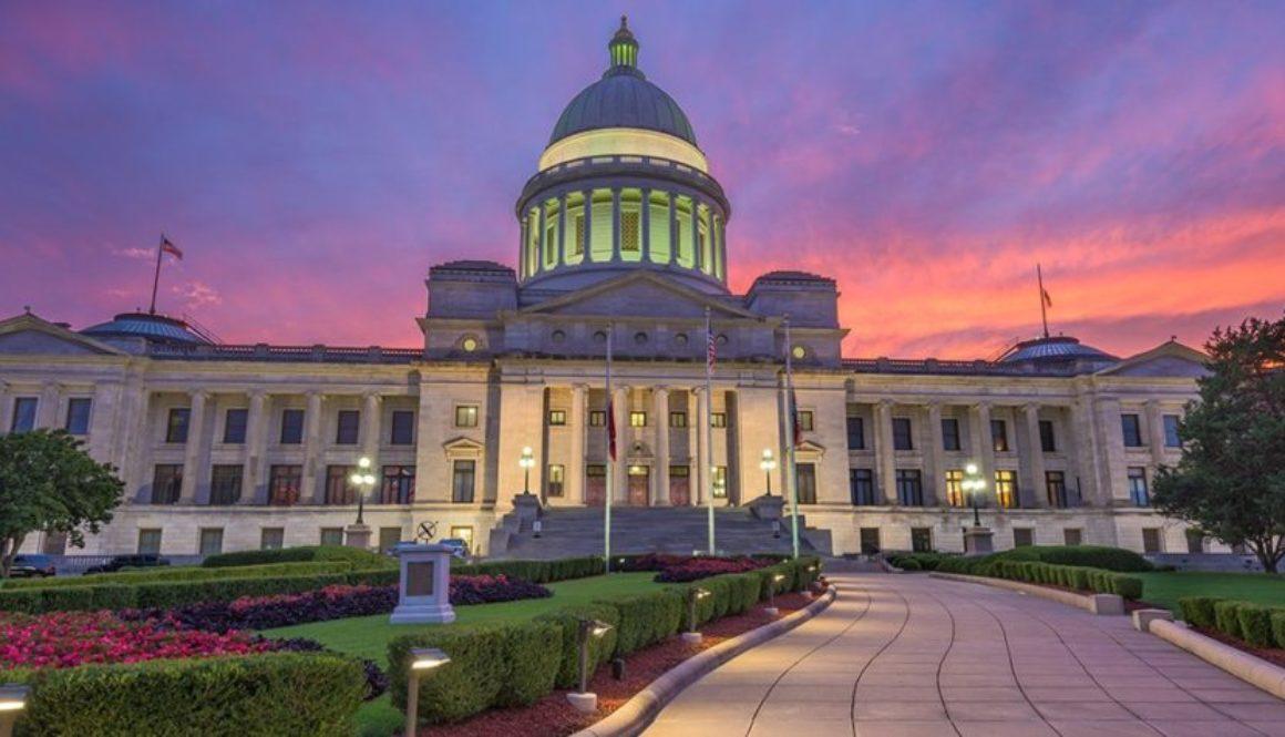 arkansas-state-capitol-dusk-spring-403